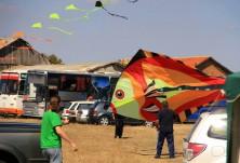 Фестивал на хвърчилата  2013