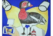 Конкурс детски рисунки