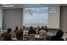 Опазване на глобално застрашени видове гъски в рамките на AEWA