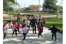 Environmental games at Shabla Green Center
