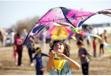 Фестивал на хвърчилата 2012