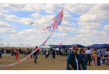 Kite Festival - Shabla 2013